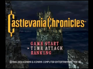 castlevania font generator