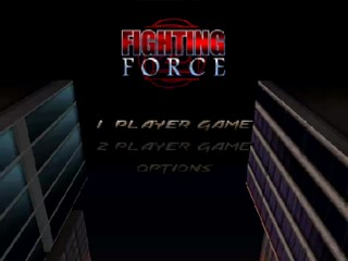 FightingForce