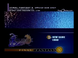 Speed Demos Archive Final Fantasy X