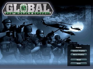 Speed Demos Archive - Global Operations