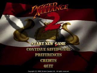 Speed Demos Archive - Jagged Alliance 2