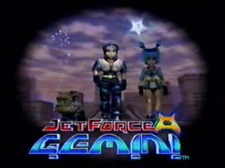 Speed Demos Archive Jet Force Gemini