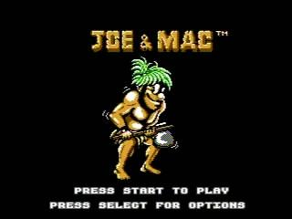 Speed Demos Archive - Joe & Mac