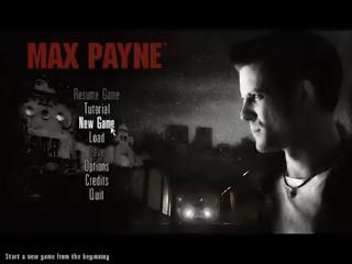 Speed Demos Archive Max Payne