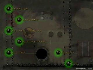 Speed Demos Archive - MechWarrior 3