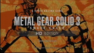 MetalGearSolid3HD