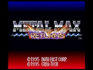 MetalMaxReturns