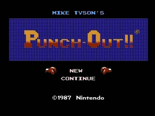 Speed Demos Archive - Mike Tyson's Punch-Out!!