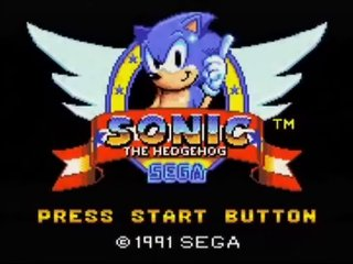 Speed Demos Archive Sonic The Hedgehog