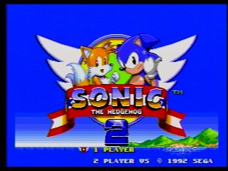 2 player new sonic games