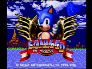 sonic the hedgehog full speed