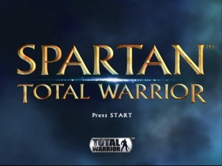 SpartanTotalWarrior