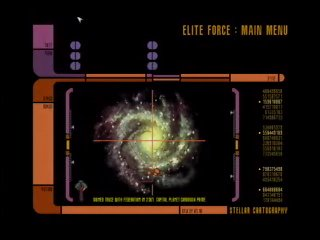 Speed Demos Archive - Star Trek: Voyager Elite Force