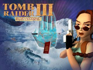 Speed Demos Archive - Tomb Raider III: the Lost Artefact