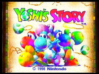 YoshiStory