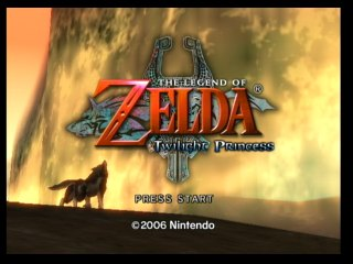 Speed Demos Archive - Zelda: Twilight Princess, The Legend of