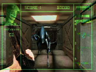 22+ Alien Vs Predator (Atari Jaguar Game) PNG