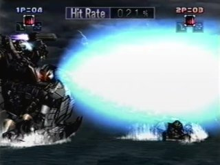 Speed Demos Archive - Contra: Shattered Soldier
