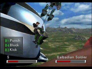 Speed Demos Archive - Final Fantasy VIII