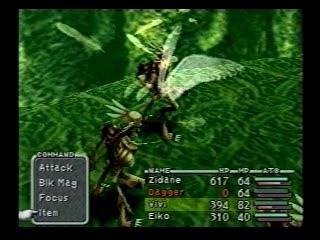 Speed Demos Archive - Final Fantasy IX