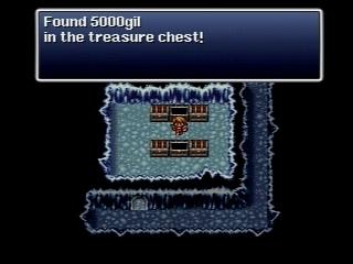 Speed Demos Archive Final Fantasy Origins