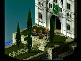 Speed Demos Archive Final Fantasy Tactics