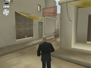 Speed Demos Archive Hitman 2 Silent Assassin