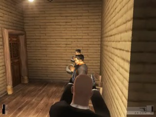 Speed Demos Archive Hitman Contracts