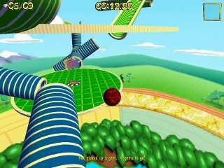 The game's community keeps Marble Blast alive to this day with thousands of  custom levels, several popular mods and they even hacked the engine to add  ...