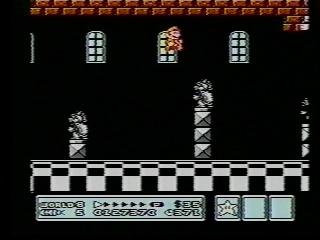 Speed Demos Archive - Super Mario Bros  3