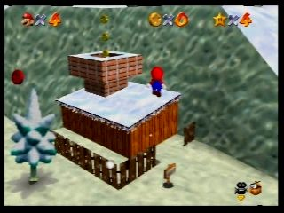 Speed Demos Archive - Super Mario 64