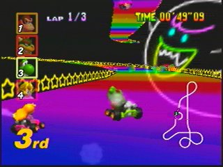 Speed Demos Archive Mario Kart 64