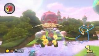 Speed Demos Archive Mario Kart 8