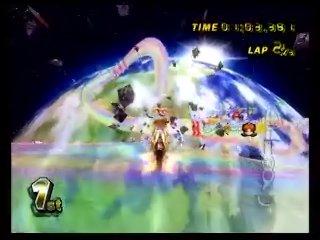 Speed Demos Archive Mario Kart Wii