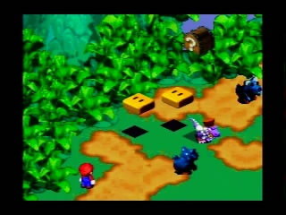 Speed Demos Archive Super Mario Rpg Legend Of The Seven Stars