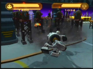 Speed Demos Archive Ratchet Clank Up Your Arsenal