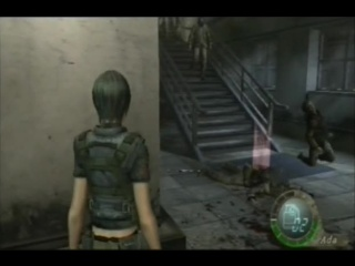 Speed Demos Archive - Resident Evil 4