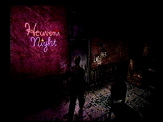 Speed Demos Archive Silent Hill 2