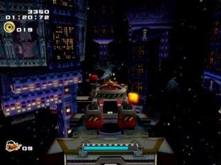Speed Demos Archive - Sonic Adventure 2: Battle